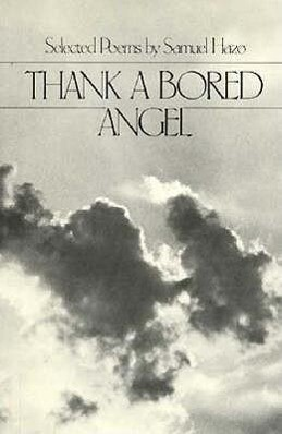 Thank a Bored Angel: Selected Poems als Taschenbuch