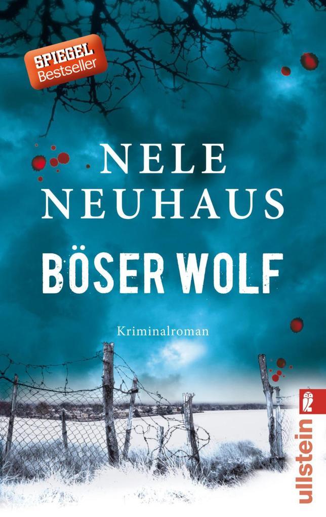 Böser Wolf als eBook