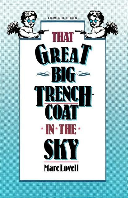 That Great Big Trenchcoat in the Sky als Taschenbuch