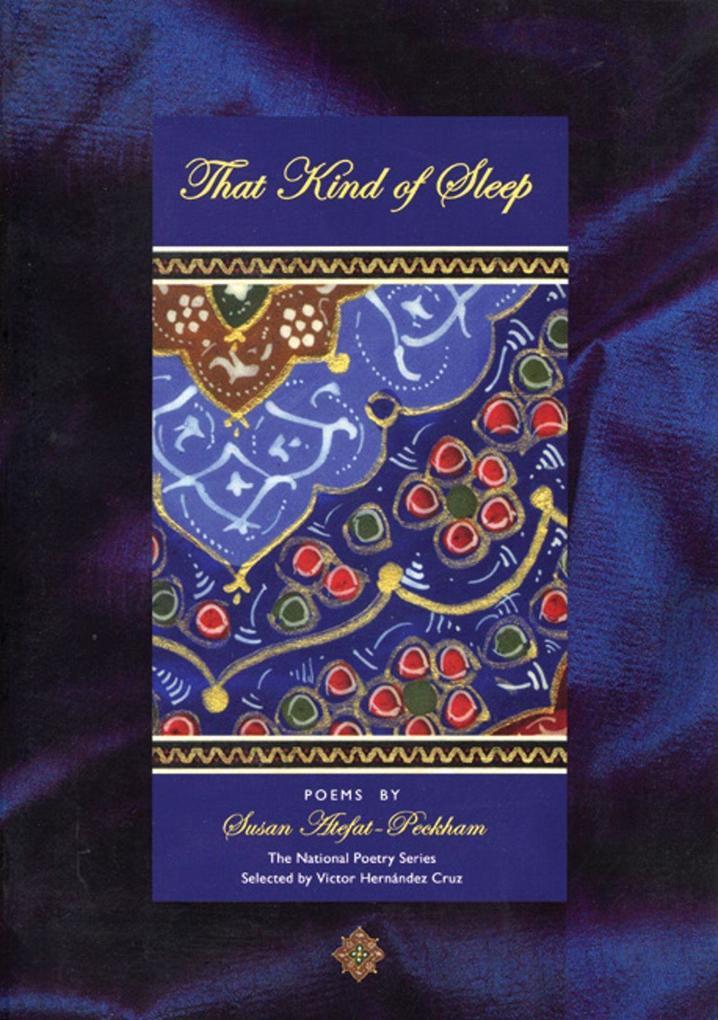That Kind of Sleep als Taschenbuch