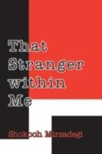That Stranger Within Me als Taschenbuch