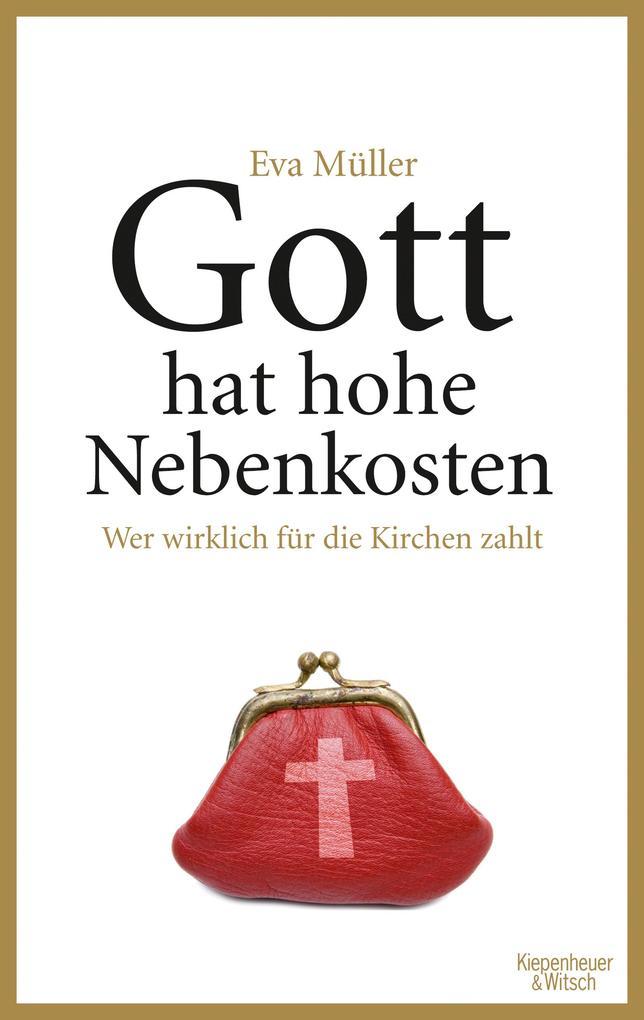 Gott hat hohe Nebenkosten als Buch