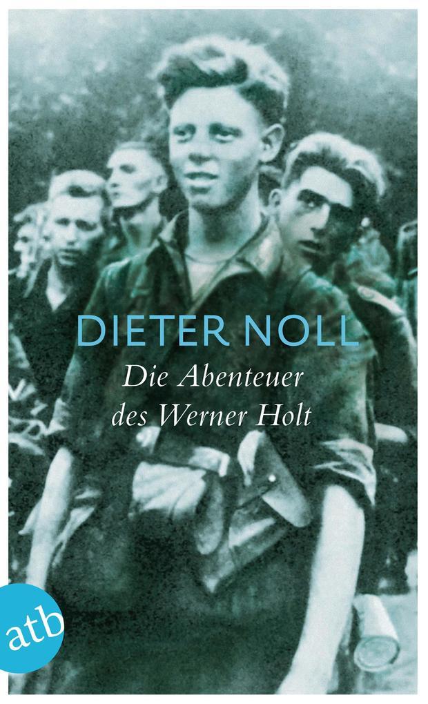 Die Abenteuer des Werner Holt als Taschenbuch