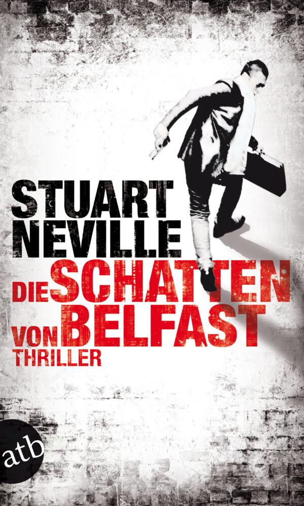 Die Schatten von Belfast als Taschenbuch