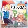 Pinocchio Folge 1
