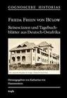 Reisescizzen und Tagebuchblätter aus Deutsch-Ostafrika