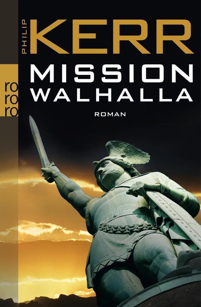 Mission Walhalla als Taschenbuch