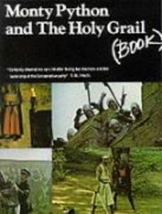 Monty Python and the Holy Grail als Taschenbuch