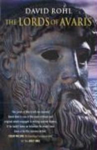 The Lords Of Avaris als Taschenbuch
