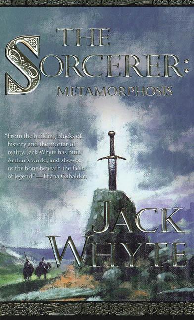 The Sorcerer: Metamorphosis als Taschenbuch