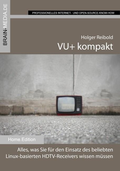 VU+ kompakt als eBook