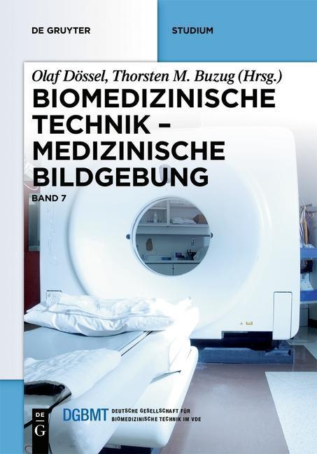 Medizinische Bildgebung als eBook