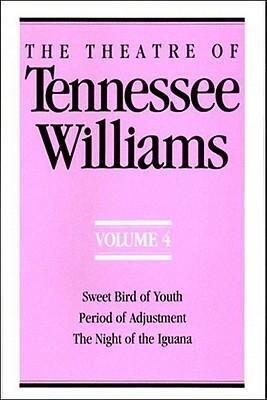 The Theatre of Tennessee Williams Volume 4 als Taschenbuch