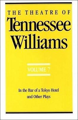 The Theatre of Tennessee Williams Volume 7 als Taschenbuch
