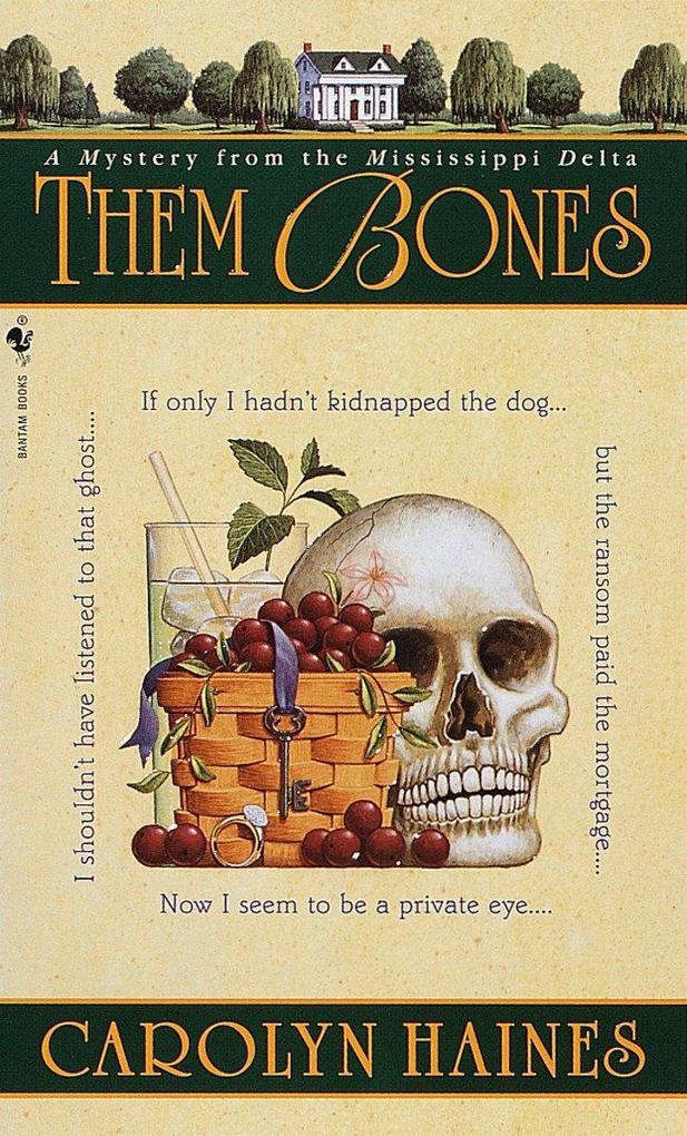 Them Bones als Taschenbuch