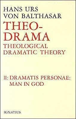 Dramatis Personea: Theological Dramatic Theory als Buch