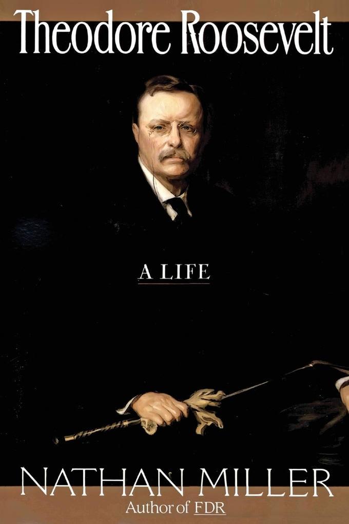 Theodore Roosevelt als Taschenbuch