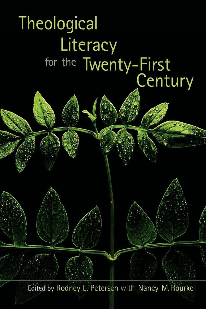 Theological Literacy in the Twenty-First Century als Taschenbuch