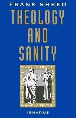 Theology and Sanity als Taschenbuch