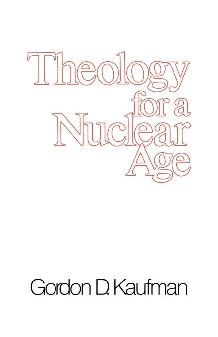 Theology for a Nuclear Age als Taschenbuch
