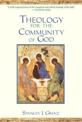Theology for Community of God als Buch