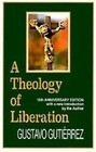 A Theology of Liberation: History, Politics, and Salvation