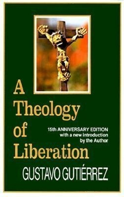 A Theology of Liberation: History, Politics, and Salvation als Taschenbuch