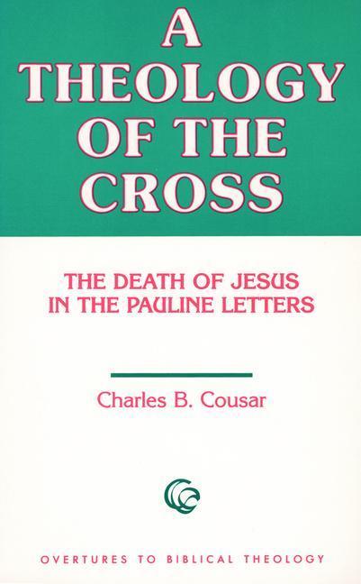 Theology of the Cross als Taschenbuch