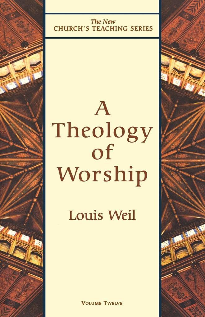 Theology of Worship als Taschenbuch