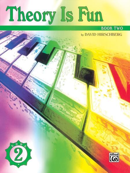 Theory Is Fun, Bk 2 als Taschenbuch