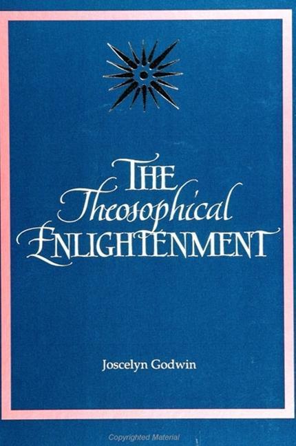 Theosophical Enlightenment als Taschenbuch