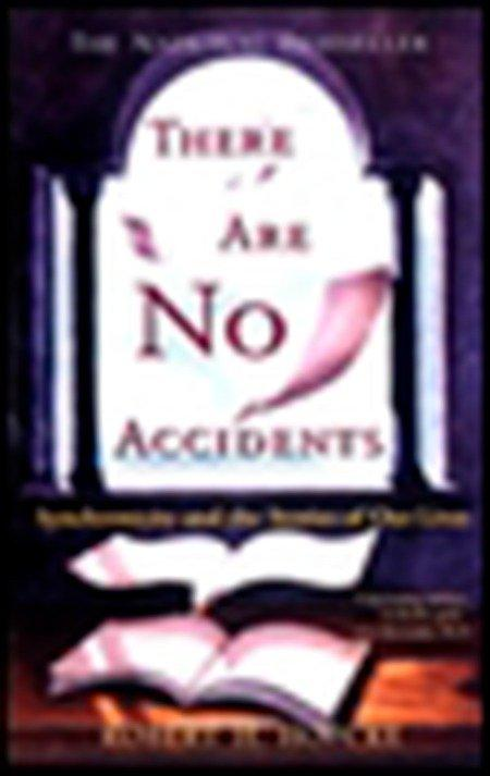 There Are No Accidents: Synchronicity and the Stories of Our Lives als Taschenbuch