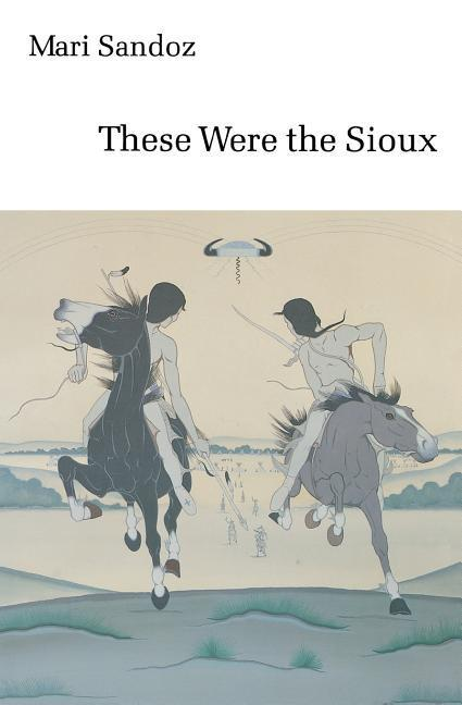 These Were the Sioux als Buch