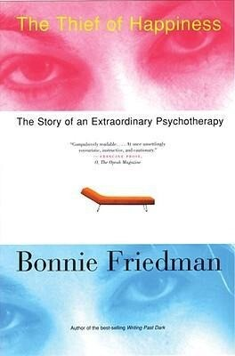The Thief of Happiness: The Story of an Extraordinary Psychotherapy als Taschenbuch