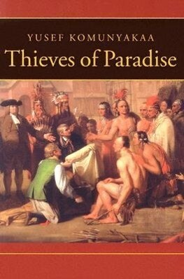 Thieves of Paradise als Taschenbuch