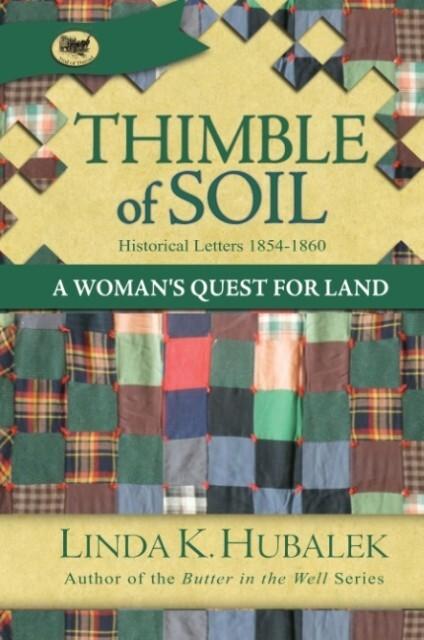 Thimble of Soil als Taschenbuch
