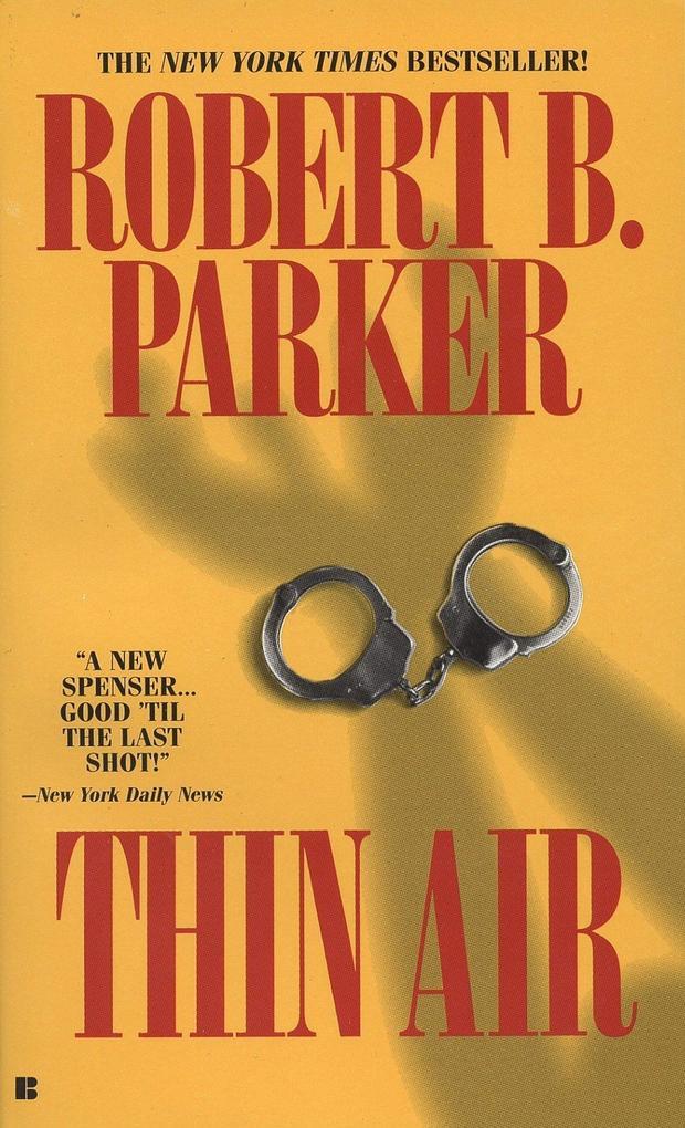 Thin Air als Taschenbuch