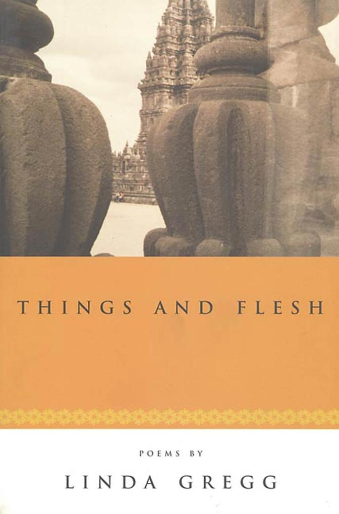 Things and Flesh als Taschenbuch