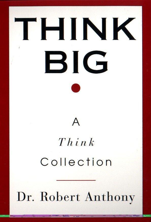 Think Big als Taschenbuch