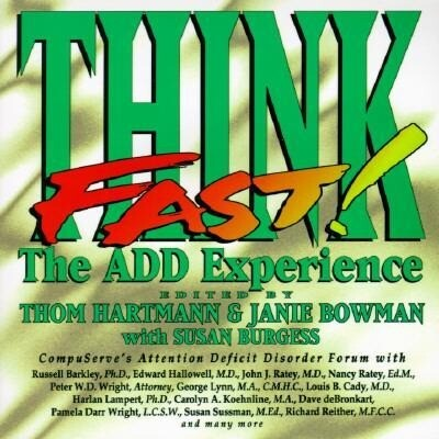 Think Fast: The Add Experience: Art Activities for All Ages als Taschenbuch