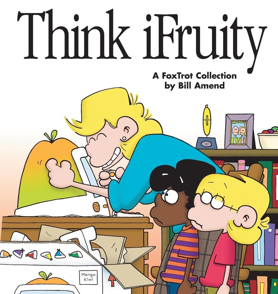 Think iFruity als Taschenbuch