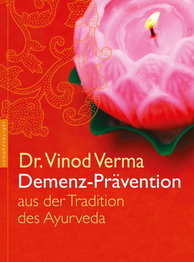 Demenz-Prävention als Buch
