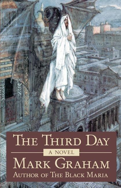 The Third Day als Taschenbuch