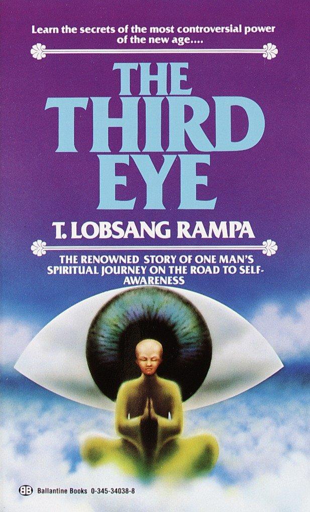 Third Eye als Taschenbuch