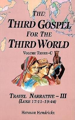 Travel Narrative-III (Luke 17:11-19:44) als Taschenbuch