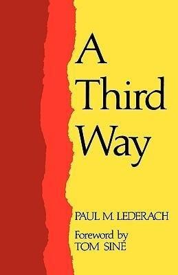 A Third Way als Taschenbuch