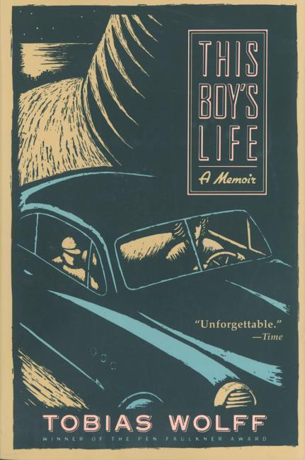 This Boy's Life: A Memoir als Taschenbuch