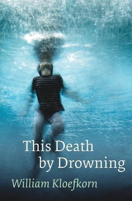 This Death by Drowning als Taschenbuch