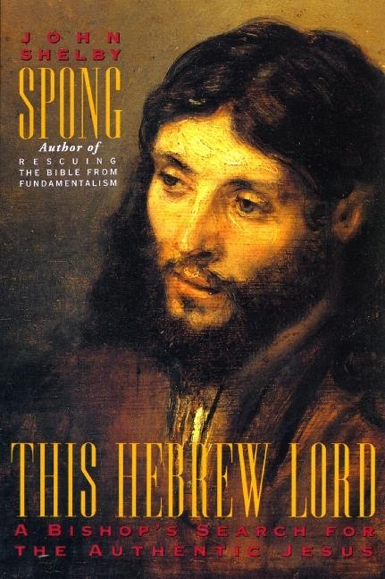 This Hebrew Lord als Taschenbuch