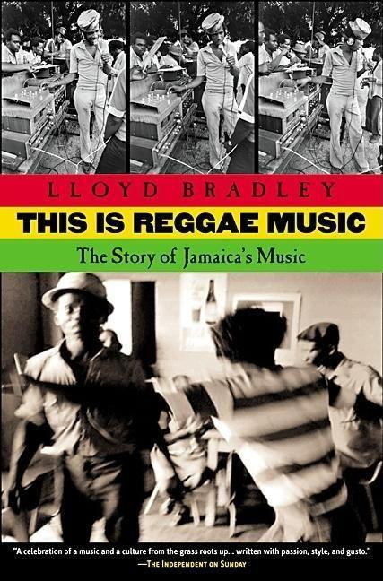 This is Reggae Music: The Story of Jamaica's Music als Taschenbuch